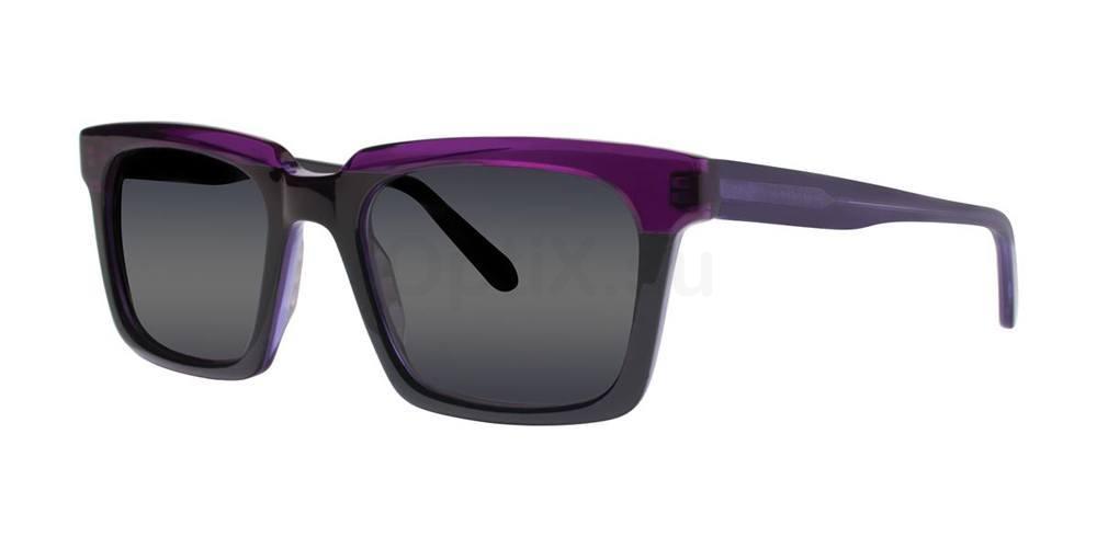 Black THE PATRICK SUN Sunglasses, Original Penguin