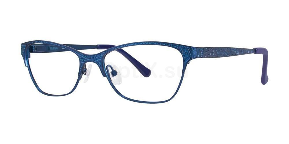 Navy Blue DREAMY Glasses, Kensie