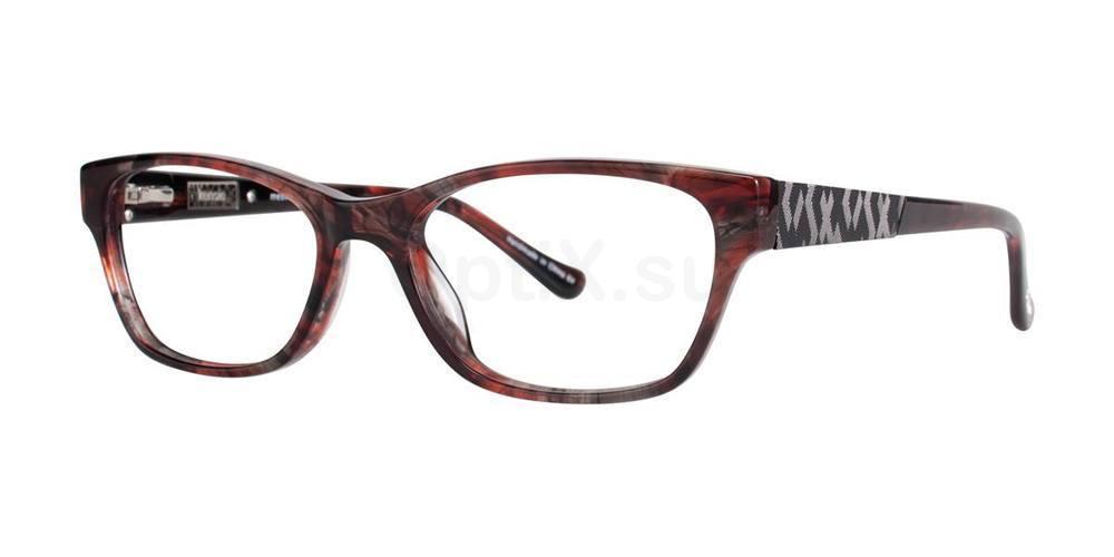 Black Marble MESMERIZE Glasses, Kensie