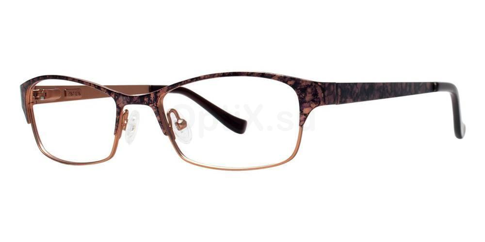 Brown SPRING Glasses, Kensie