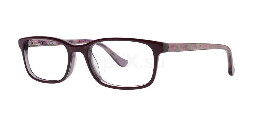 Purple VACATION Glasses, Kensie