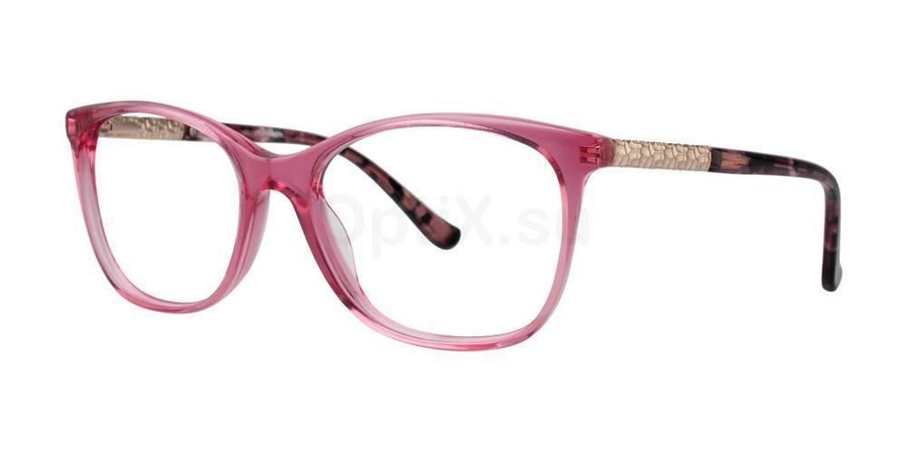 Garnet CHAMPAGNE Glasses, Kensie