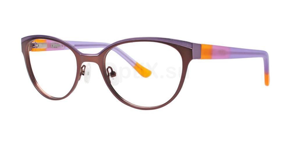 Brown CELEBRATE Glasses, Kensie