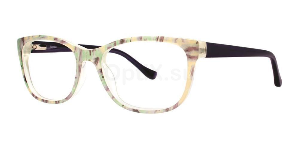 Cream FOXY Glasses, Kensie