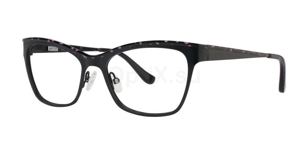 Black BEAUTY Glasses, Kensie