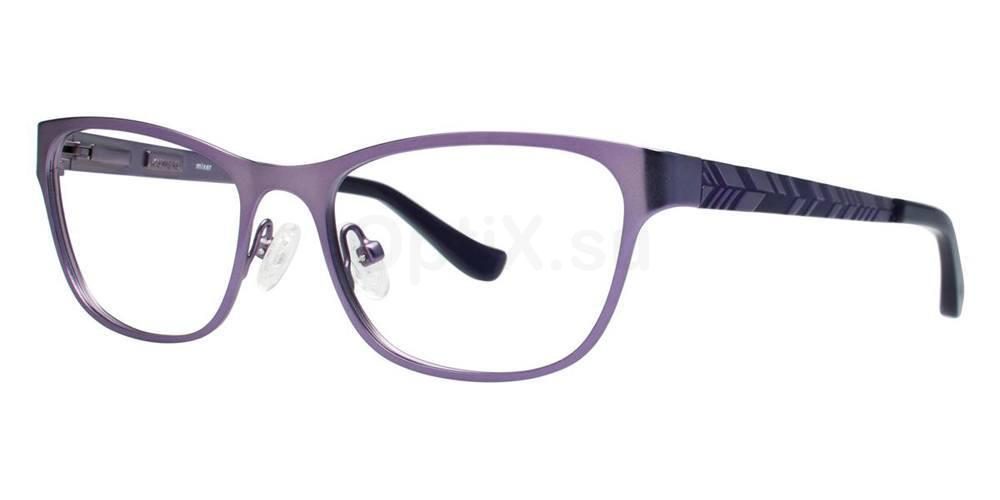 Grape MIXER Glasses, Kensie