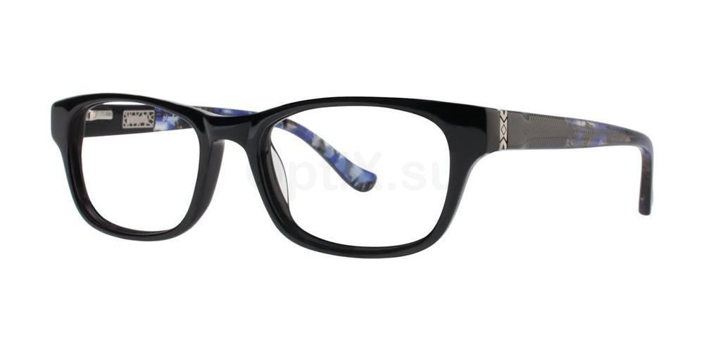 Black PLAYFUL Glasses, Kensie