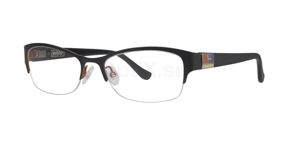 Black PARTY Glasses, Kensie