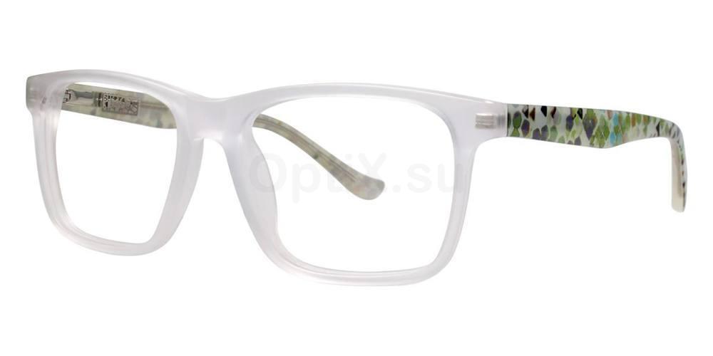 Frost RUNWAY Glasses, Kensie