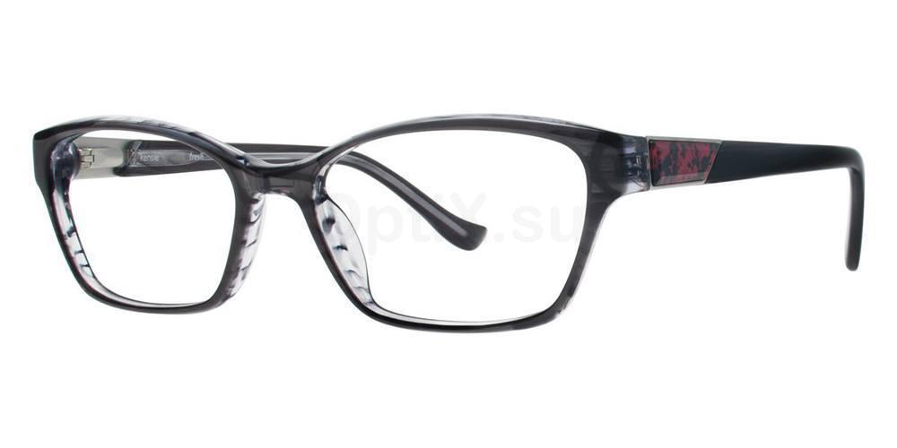 Black FRESH Glasses, Kensie
