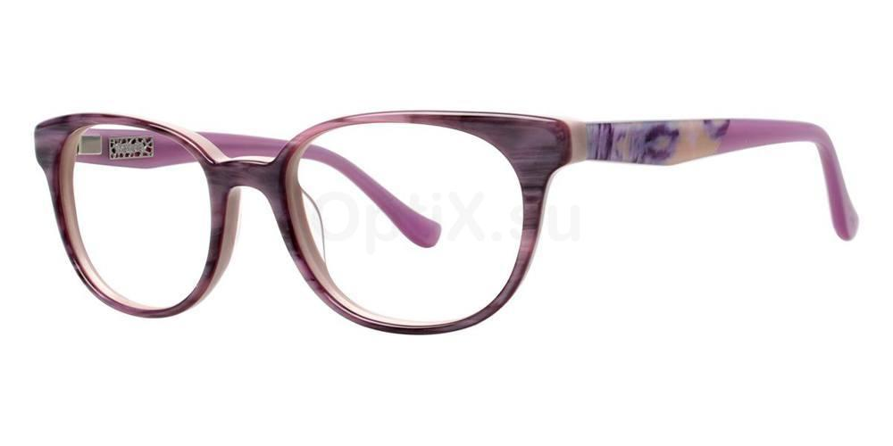 Lavender SUNSET Glasses, Kensie