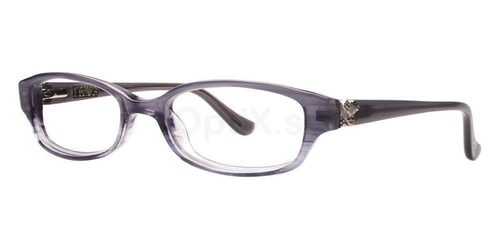 Blue SEQUIN Glasses, Kensie
