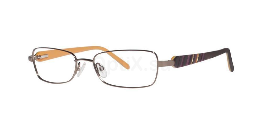Brown MISMATCH Glasses, Kensie