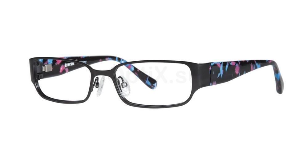 Black MISCHIEVOUS Glasses, Kensie