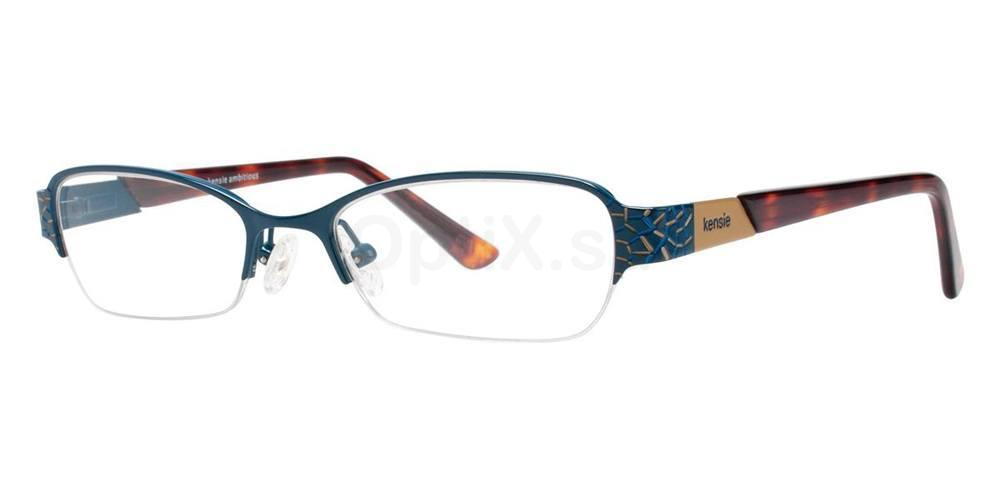 Aqua AMBITIOUS Glasses, Kensie