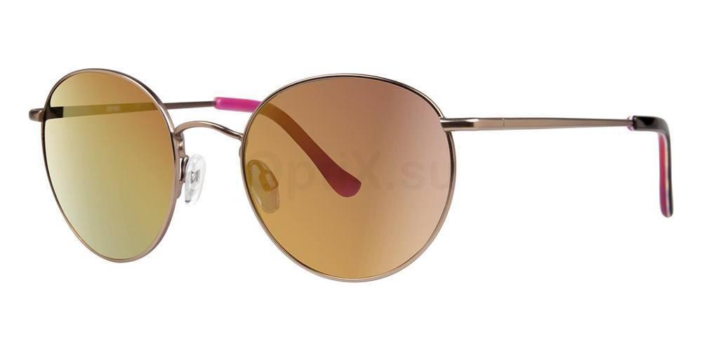 Taupe TELL ME Sunglasses, Kensie