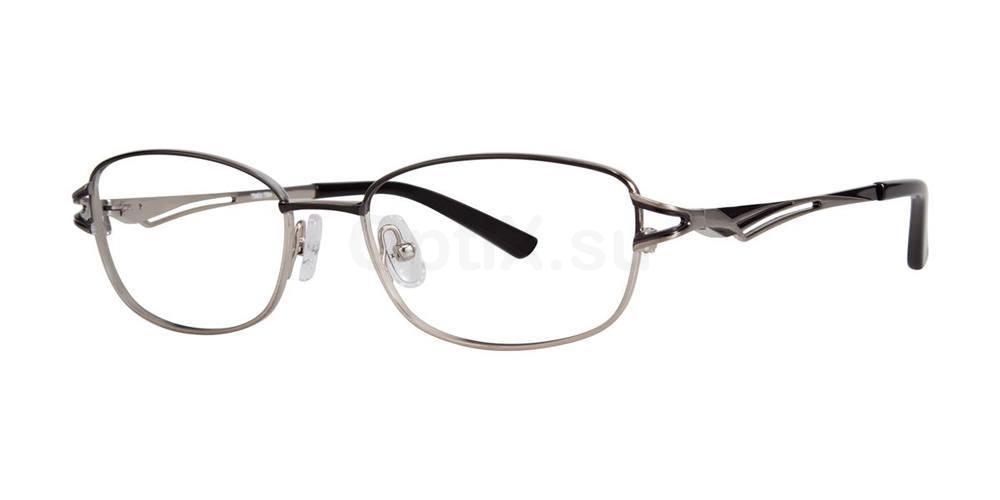 Black T504 Glasses, Timex