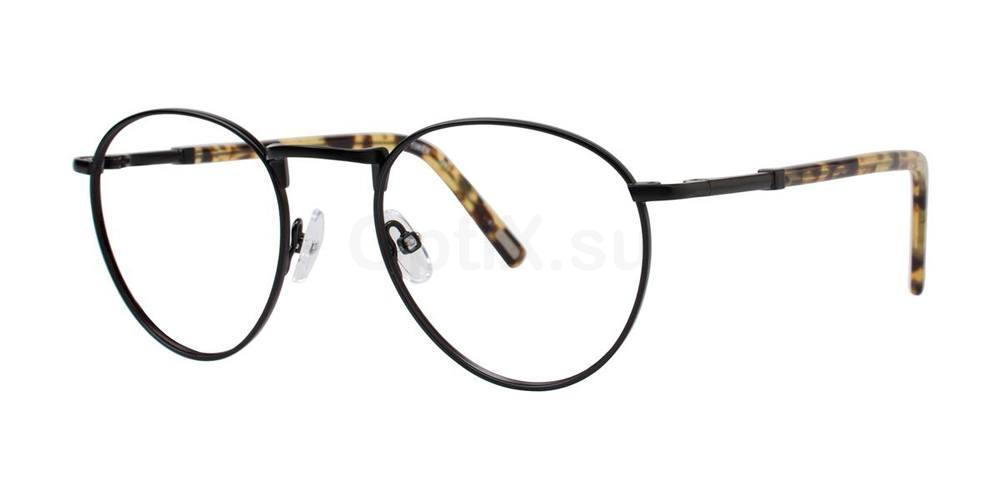 Black T293 Glasses, Timex