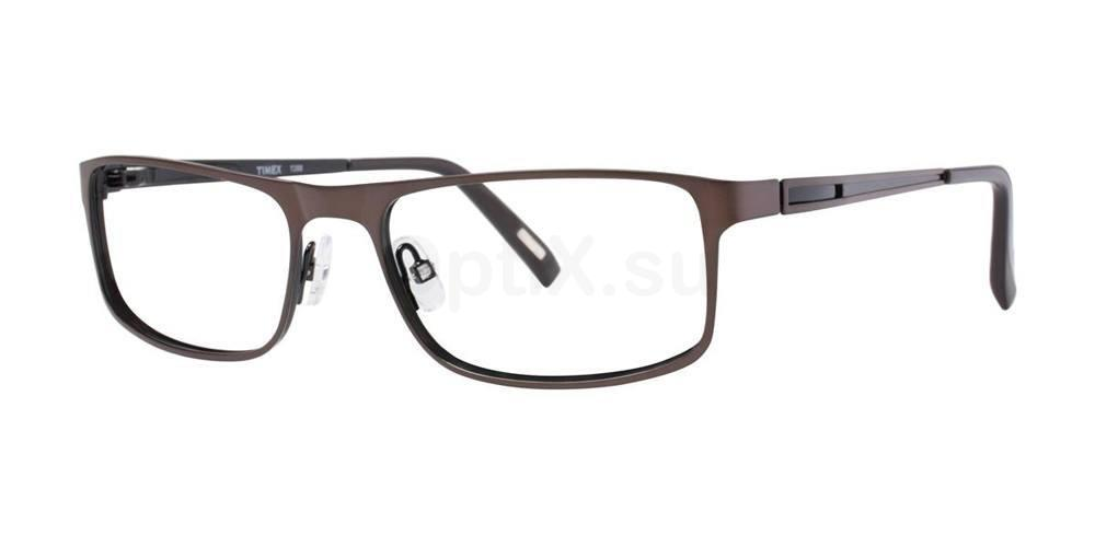 Brown T288 Glasses, Timex