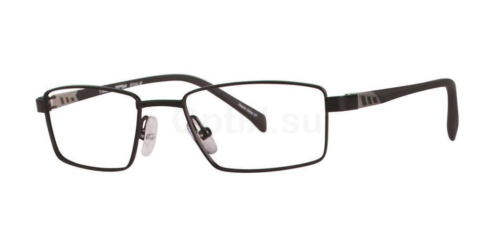 Black GOALIE Glasses, TMX by Timex