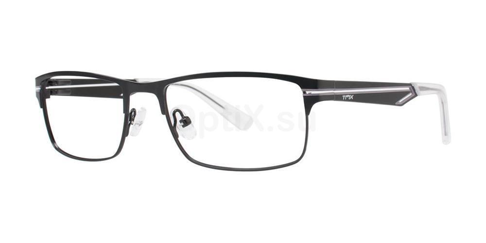 Black GATE Glasses, TMX by Timex
