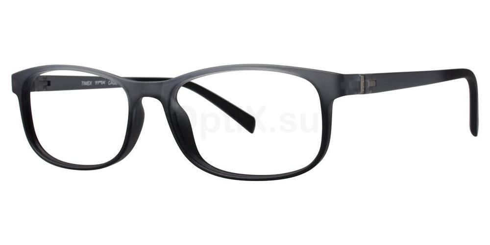 Graphite CAGE Glasses, TMX by Timex
