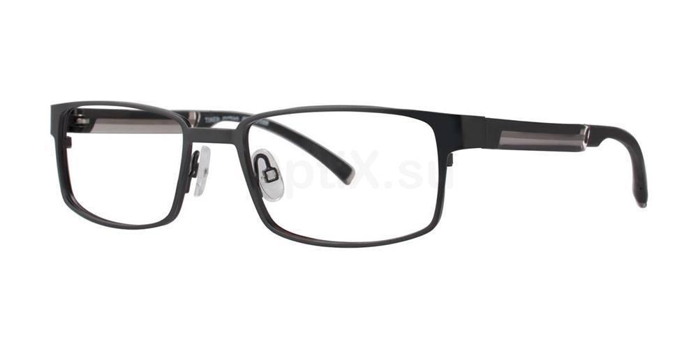 Black INTERCEPTION Glasses, TMX by Timex