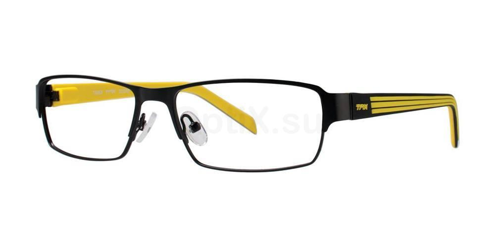 Black SCORE Glasses, TMX by Timex