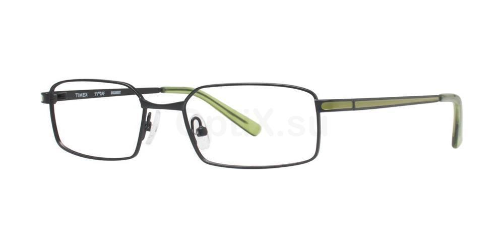 Black BREAKOUT Glasses, TMX by Timex