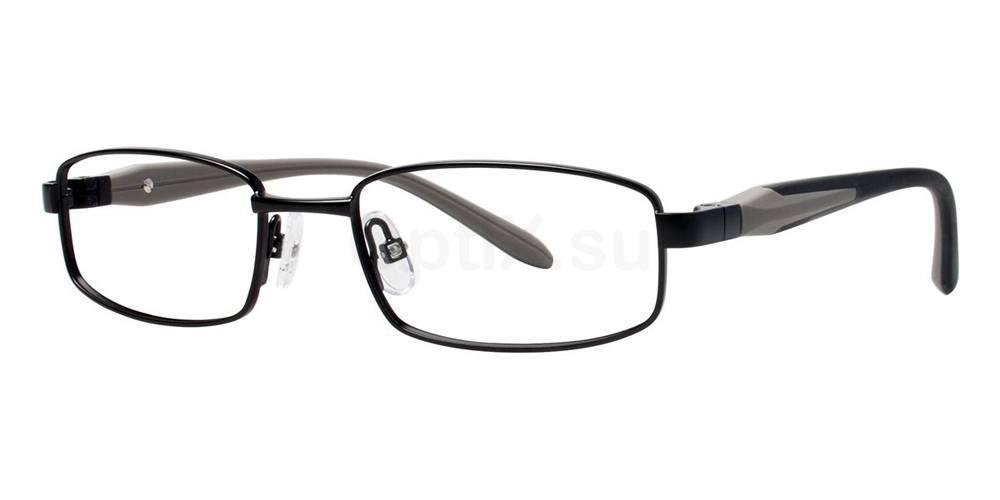 Black POCKET Glasses, TMX by Timex