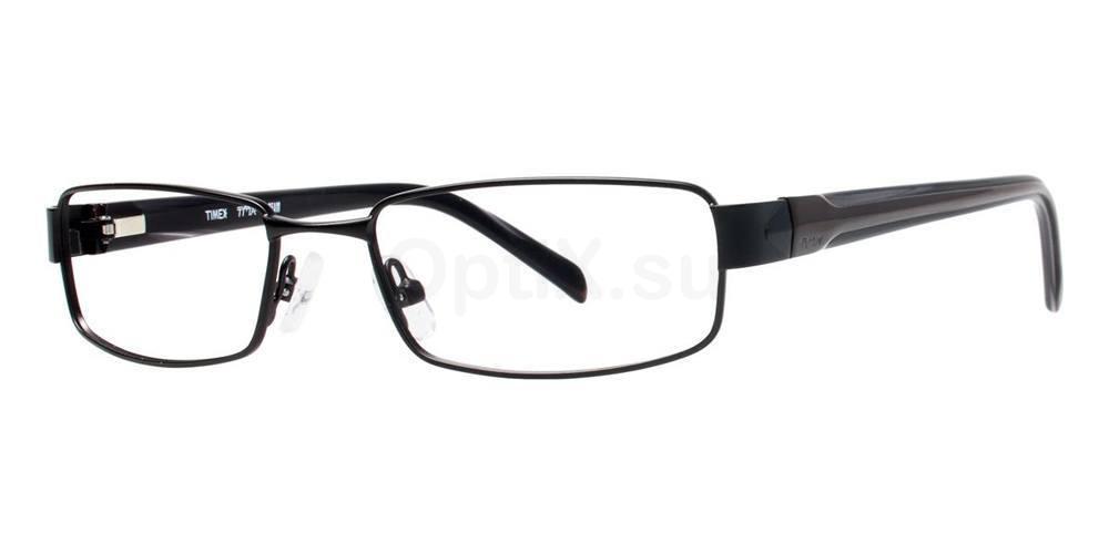Black BEAM Glasses, TMX by Timex
