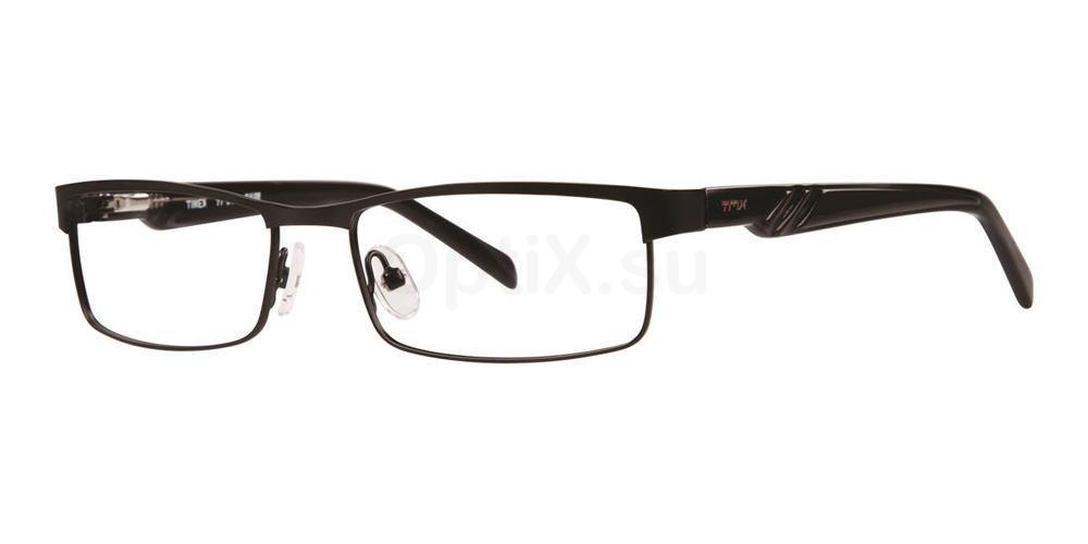 Black SLALOM Glasses, TMX by Timex