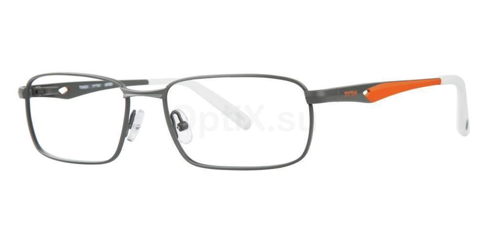 Gunmetal LEVITATE Glasses, TMX by Timex
