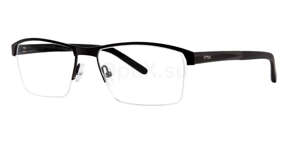 Black MARATHON Glasses, TMX by Timex