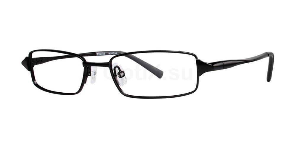 Black NOLLIE Glasses, TMX by Timex