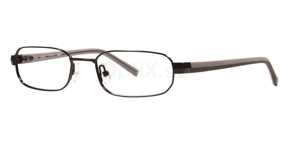 Black INVERT Glasses, TMX by Timex