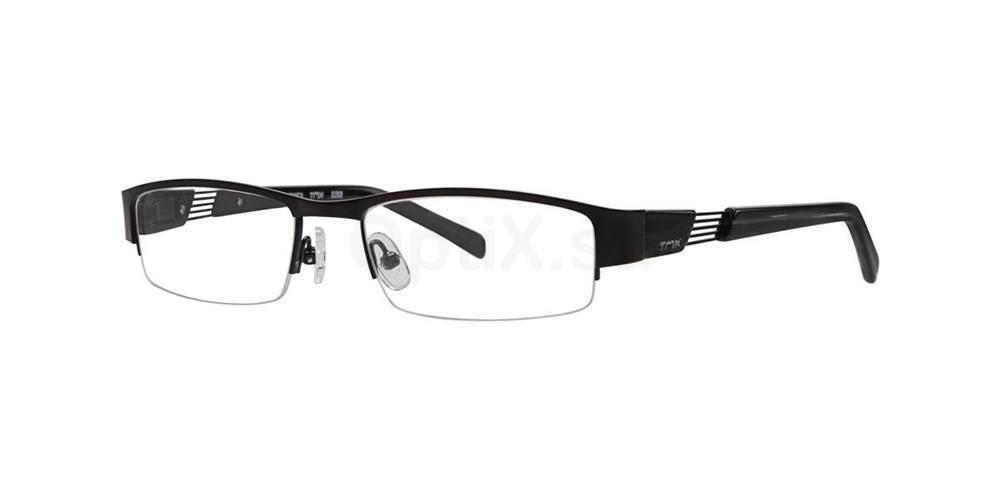 Black CLENCH Glasses, TMX by Timex