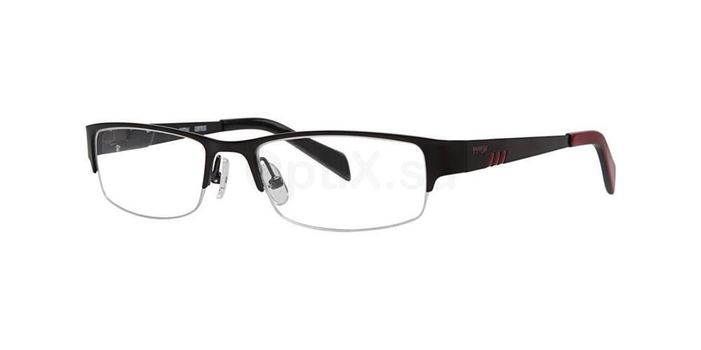 Black COMPRESS Glasses, TMX by Timex