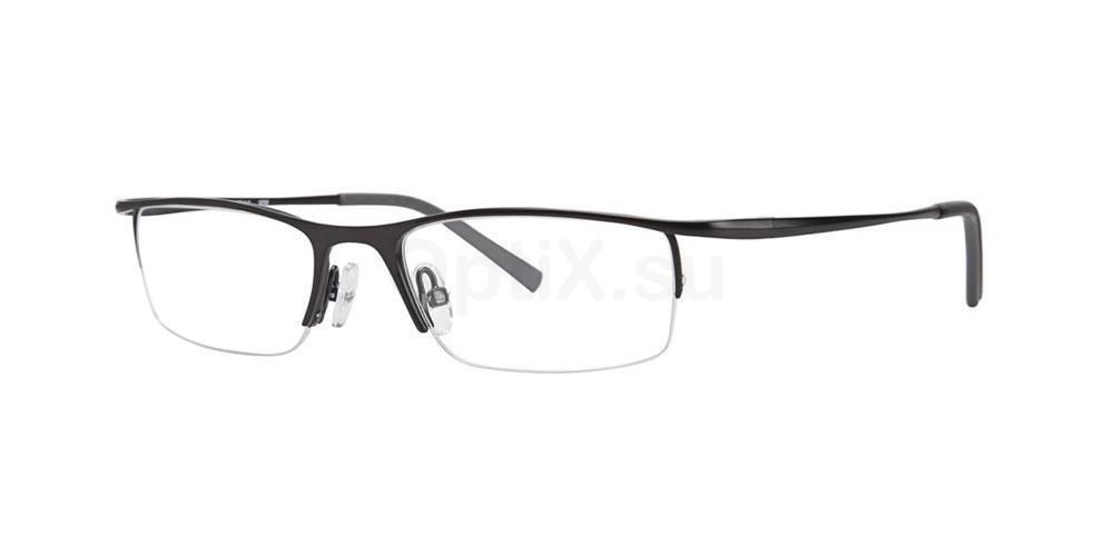 Black AERO Glasses, TMX by Timex