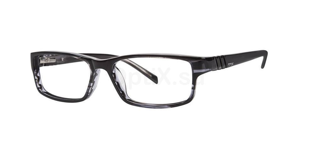 Black INBOUND Glasses, TMX by Timex