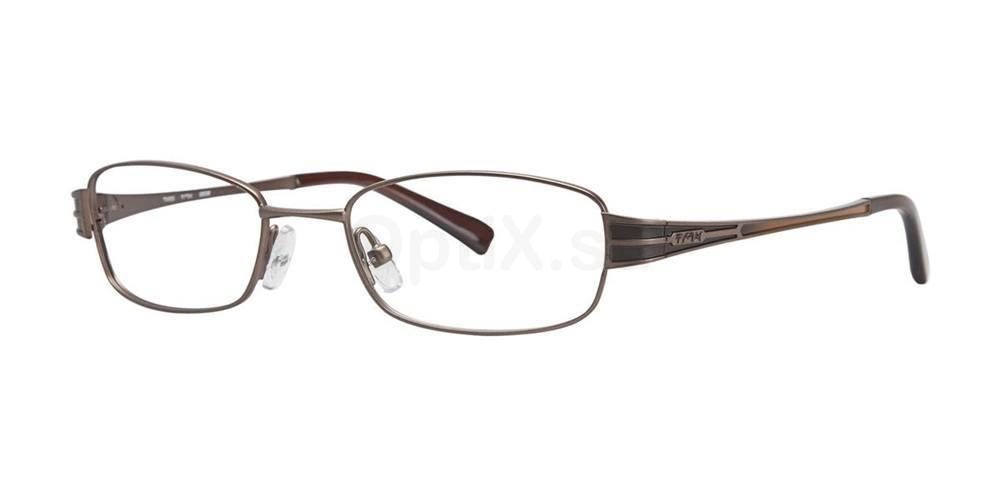 Brown SIDELINE Glasses, TMX by Timex