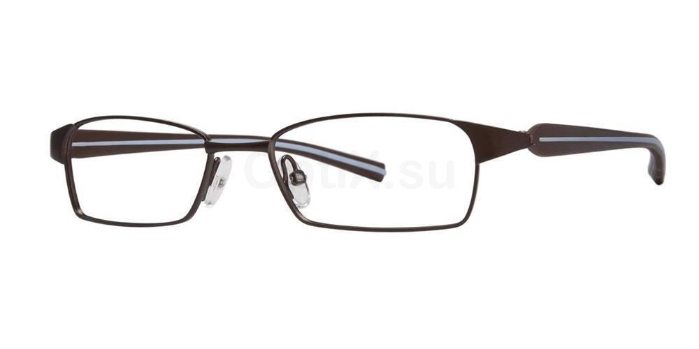 Brown ADVANTAGE Glasses, TMX by Timex