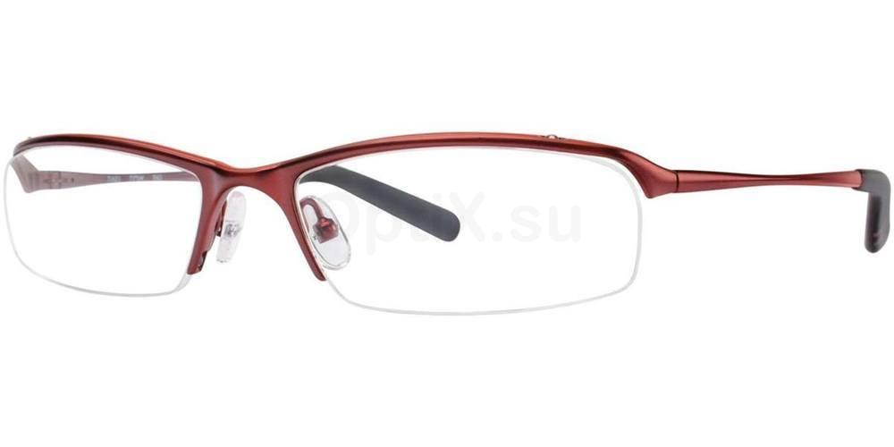 Crimson RAD Glasses, TMX by Timex