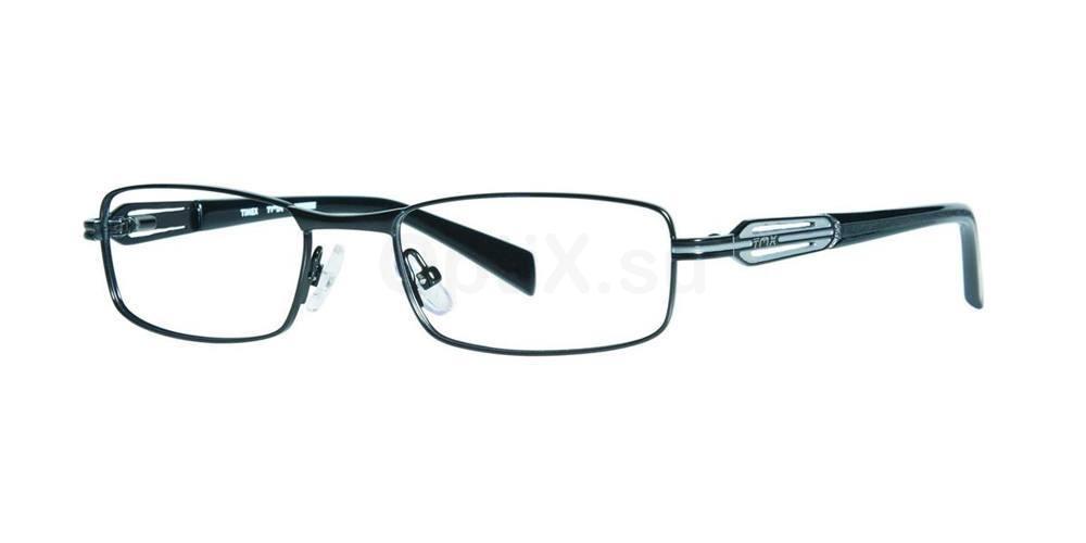 Black BACKCHECK Glasses, TMX by Timex