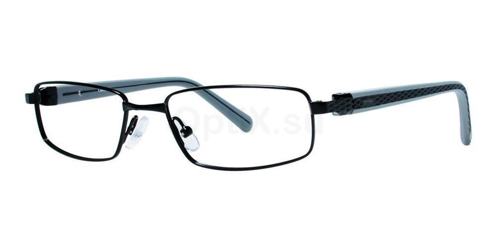 Black EPIC Glasses, TMX by Timex