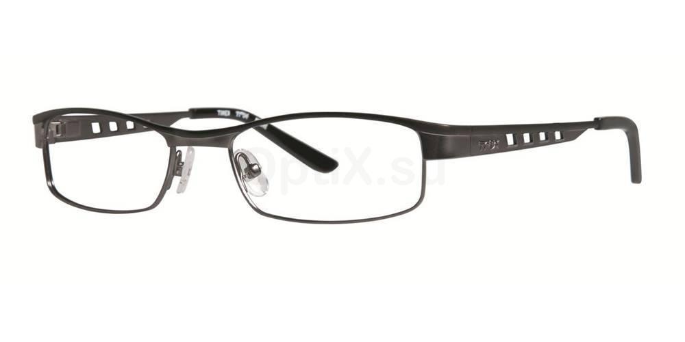 Black PIPELINE Glasses, TMX by Timex