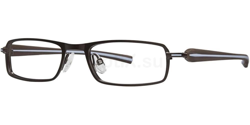 Brown JET Glasses, TMX by Timex