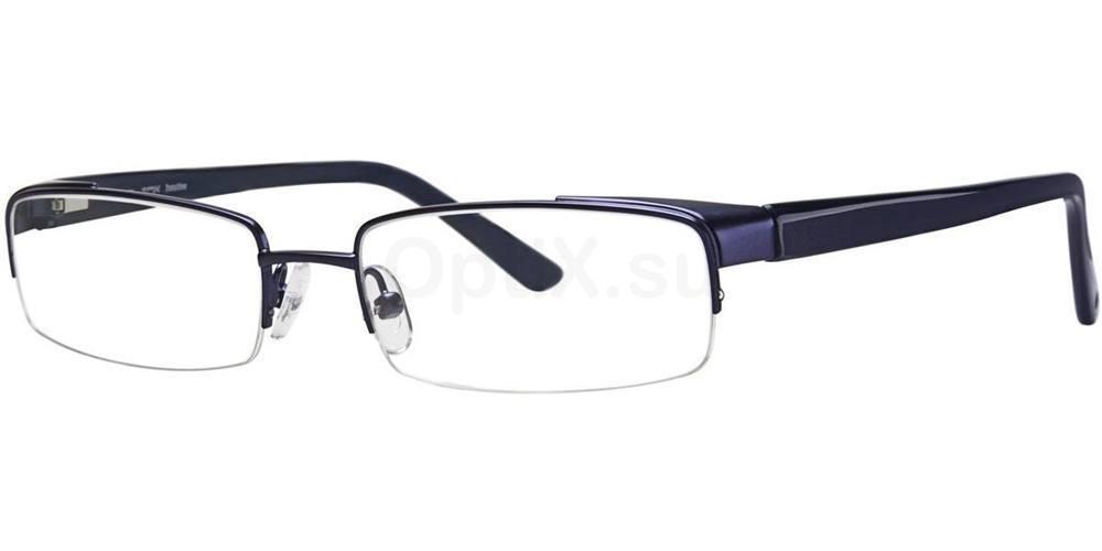 Navy TRANSITION Glasses, TMX by Timex