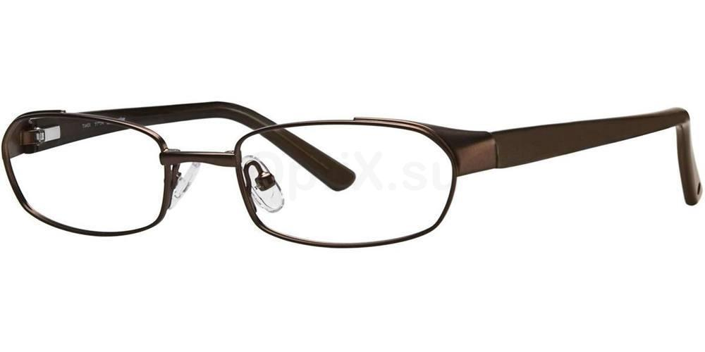 Brown ACCELERATION Glasses, TMX by Timex