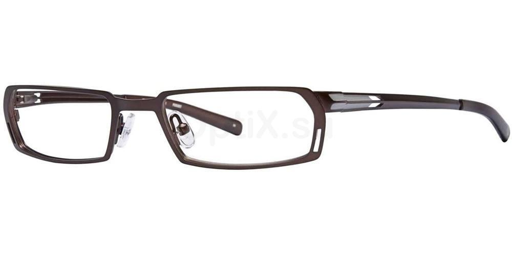 Brown PURSUIT Glasses, TMX by Timex